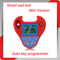 2014 Super Mini Version ZedBull Smart Zed-Bull Key Transponder mini zed bull with best quality