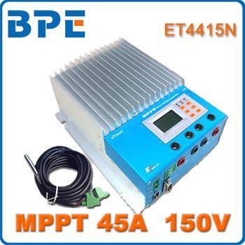 HOT SELL! MPPT 45A 150V Solar Charge Controller Regulator 12V/24V/36V/48V PV System, RS232/485, CAN BUS, Ethernet