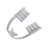 Avoid odontoprisis snore mouth guards non-toxic