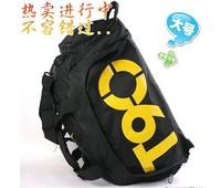 Wholesale Fashion designer Nylon Men Messenger bags sport men T90 printing bag  handbags mochila