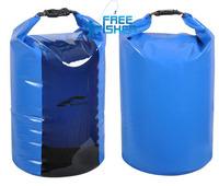 NEW Ultralight Foldable Waterproof Bag: Capacity 30L