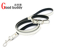Free shipping 10sets(assorted size and color) fashion dog collars&leash,pet collars&leash,crystal dog products