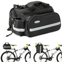 Free shipping Bicycle shelf package shelf package back pack riding equipment mountain bike package