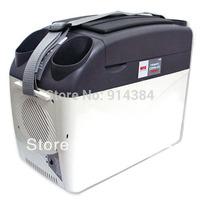 AUTO car mini refrigerator 18L Cooler/Warmer for Home or Car NFA5240 DC12V 1PCS