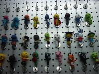Hot selling Voodoo Doll/Voodoo Mobile Pendant/Kids Toy