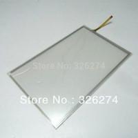 New touch screen for Konica Minolta Bizhub C451 C203 C253 C550 C280 C360 C650 color copier spare parts touch panel