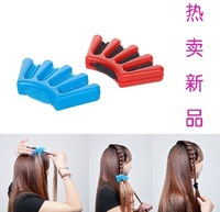 Free Shipping Fashion Modelling DIY HairBraider