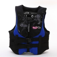 New Free shipping Latest luxury professional high-end adult life jacket immersion suits surfing fishing yacht  life jacket