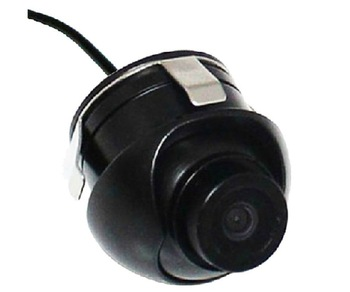 Factory Promotion CCD HD night vision 360 degree car rear view camera front view side view reversing backup rearview