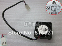 Free Shipping For Delta 2.5CM 2510 AFB02512HHA 12V 0.12A cooling fan 25 * 25 * 10MM