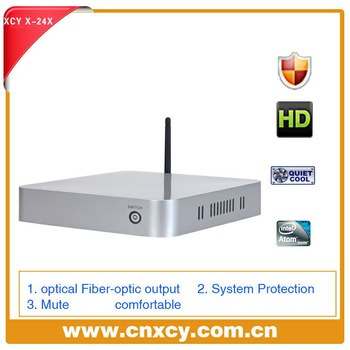 Rdpcomputing industrial computer embedded pc linux with 16G SSD can OEM/ODM 32G/ 64G/128 HDD