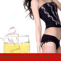 Melon lotus leaf tea tea bag 180g / bag Buy 2 Get 1 weight loss products slimming tea(China (Mainland))