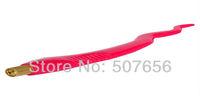Free shipping 1 set Professional Manual Tattoo Pen Kit (1pc manual pen,1pc eyebrow pigment,10pcs needles,2pcs practice skin)