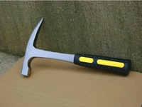 Free Shipping Wholeasle Outdoor Geological Hammer Sharp/Flat Mouth XL-GH-01