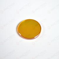 Dia 20MM USA Optical Focusing Lenses (USA CVD ZnSe Materials,Dia 20mm,FL100mm)