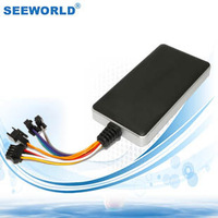 Wholesale Car GPS GPRS GSM Vehicle GPS Tracker GPS Tracking System