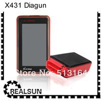 Discount in June 2013 Newest Auto Code Scanner free update Launch X431 Diagun Multi-Functional X-431 Diagun Car Diagnostic tool