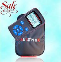 Direct Manufacturer --------- AUTOPHIX  OM520, Multilingual supported OBD II code scanner