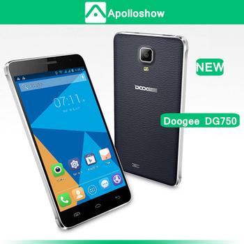 New Doogee IRON BONE DG750 MTK6592 Octa Core mobile phone 4.7Inch  IPS Dual SIM 3G 1GB +8GB  8.0MPCamera 2000mAh Android 4.4 OS