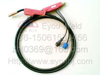 200AMP CO2 Gas Welding Torch  3M Cables (about 10 feet) for Panasonic 200A MIG/MAG Machine
