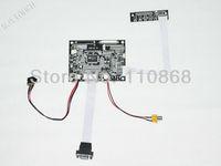 Free shipping LCD Controller Board HCR-N1 V3 for HSD062IDWI TM062RDH03 TM062RDZ03 TFT LCD 60pin