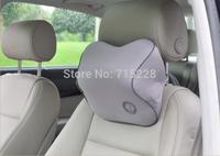Gigi gigi auto supplies headrest memory cotton car neck pillow exhaust pipe kaozhen bone pillow neck pillow summer
