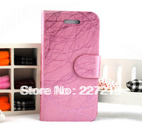 For SAMSUNG 9300 i9308 mobile phone case leather case s3 mobile phone protective case cowhide cover shell membrane