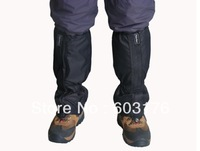Free Shipping Waterproof Outdoor Hiking Climbing Hunting Trekking Snow Legging Gaiters