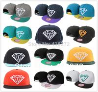 27 PCS Whosesale High Quality Hip Pop  Adjustable Snapback cap Basketball football Hip Pop Baseball cap