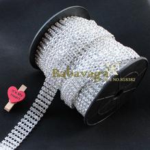 wholesale rhinestone chain