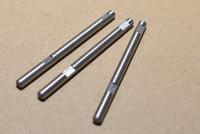 SUNNYSKY 3.0mm 3.17mm  2212 2216 Brushless Motor spare shaft axis