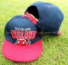 popular indians cap