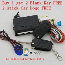 wholesale car door remote control