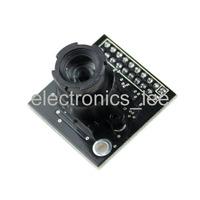 640x480 0.3Mega Pixel CMOS Camera Module OV7660 SCCB I2C compatible W/ OV7670