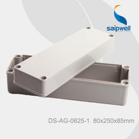 2013 Most Popular IP66 waterproof plastic box with lid, waterproof sealed box