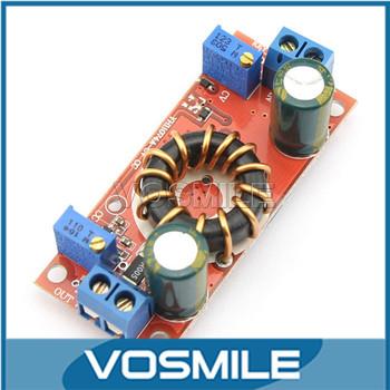 DC-DC Solar Charger Constant Voltage Constant Current Module 4-32V to 1.2-32V 10A  Adjustable Buck Converter LED Driver #200484