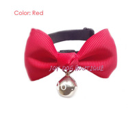 Cute Pet Dog Bow Ties,Bling Bling Dog Accessories Ties