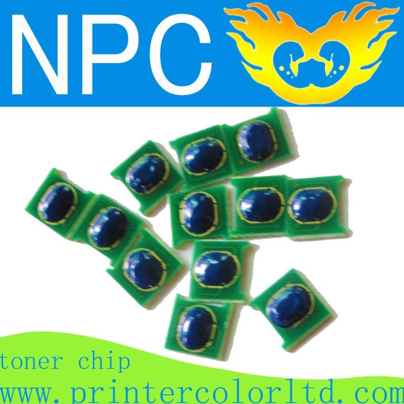 chips toner cartridge for HP Laserjet Enterprise 300 chips new toner chips --free shipping(China (Mainland))