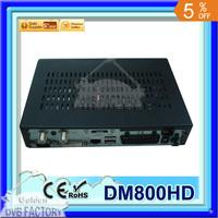 Latest Version DVB 800 HD PRO 800hd BL 82 Sim 2.10 satellite receiver for dm800hd (2PCS 800HD)