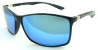 Sunglasses polarized sunglasses for men fashion TR90 sport eyeglasses 6 colors brand 4179 free shipping