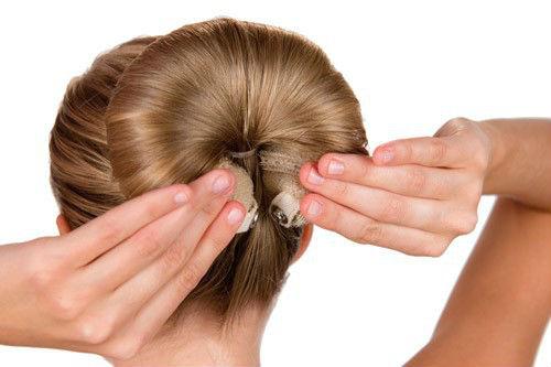твистеры для волос фото