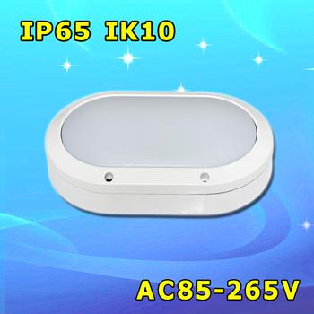 sell well columbia  waterproof  outdoor lighting IP65 led Wall light 20W  LED outdoor porch light AC85-265V garden light