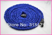 1pcs/lot Hose  25ft  Durable Flexible Dual-layer Water Tube Pocket Garden