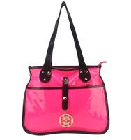 Free Shipping!2013 New Arrival Promotion Fashion Patent Rivet Punk Women Bags Designer Handbag Tote Bag 6 Color/QQ1660