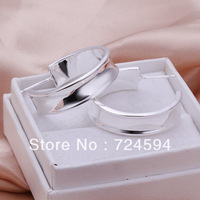 Free shipping!!Hot Wholesale New Fashion 925 Sterling Silver Women's Earrings CE001 For Gift