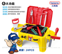 children tool box 2013 fashion toy for child