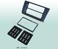 Fascia Panel Audio Panel Frame Dash Kit For SUZUKI SWIFT 05~10 Retail/PC Free Shipping