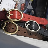 New 2013  100%  Genuine Leather women belt  Milan All match belts Straps Vintage Fashion Brand belt for women Best Gifts WBT0004