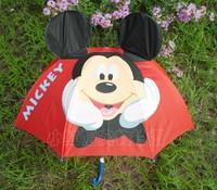 M Mouse Cartoon Kids Umbrellas Children Umbrella Animal Free Shipping