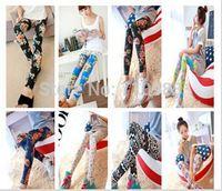 Free shipping missfeel women's legging&hot sale fashion legging&give you different fashion legging for womenS M L XL